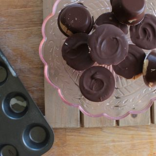 Cashew Butter Collagen Cups