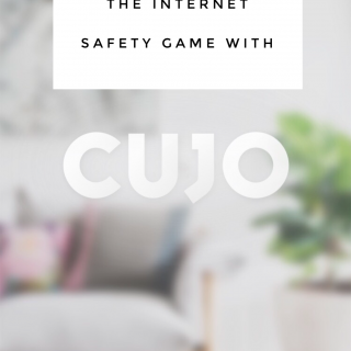 CUJO: Changing the Internet Safety Game at Chez Cupcake