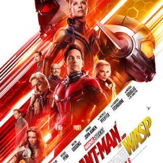 Five Random Things I Loved About Ant-Man and The Wasp