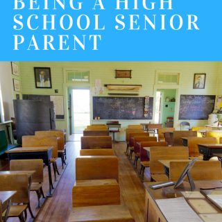 5 Things You Need to Know About Being a High School Senior Parent