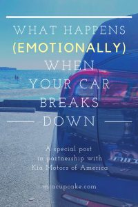 What Happens (Emotionally) When Your Car Breaks Down?