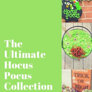 The Ultimate Hocus Pocus Collection